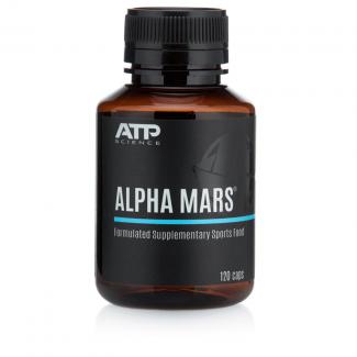 AlphaMars 1